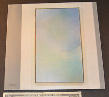 JULES OLITSKI New Paintings March 18-April 5, 1978 exhibition booklet