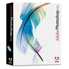 Adobe Photoshop CS2 & Adobe Illustrator CS2 | Full Version| Instant Download