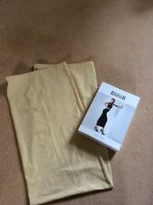 Wolford Fatal Dress in BUTTERSCOTH