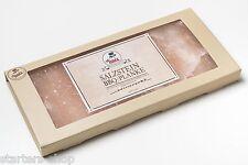 Mr. BBQ® Steinsalz BBQ-Planke 40 x 20 x 2,5 cm, Grill, Salzplatte, Salzstein