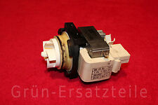 ORIGINAL Laugenpumpe 4063381 BE20B2-065 für Miele Pumpe Ablaufpumpe BE 20 B2-065