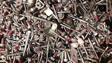 Assorted Bolts/Screws Countersunk Allen Key Head Spacers Washers Hexagon 6mm 8mm