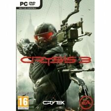 Crysis 3 Game PC Brand New