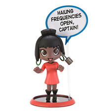 Star Trek Uhura Q-Pop Action Figure NEW Toys Trekkies Cute Figures