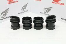 Honda CB 500 550 four k3 air Cleaner connecting Tube set carburetor repro New