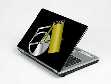 Studio 54 Disco Laptop Skin Notebook Cover Sticker Art Decal Adhesive Lapskin