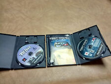 Test Drive Unlimited + Original w/ cases Playstation 2 Game Complete