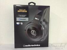 NEW audio-technica ATH-WS99BT SOLID BASS Bluetooth wireless headphones F/S Japan