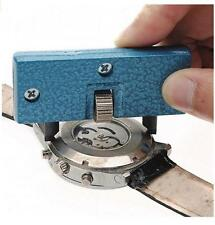 Armbanduhr Einstellbarer Öffner zurück Fall Reparatur Uhrmacher Werkzeug Tool