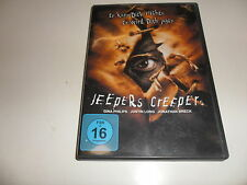 DVD  Jeepers Creepers