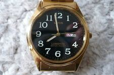 VINTAGE LORUS  LUMIBRITE MEN'S WATCH
