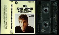 John Lennon The John Lennon Collection Holland Cassette Tape