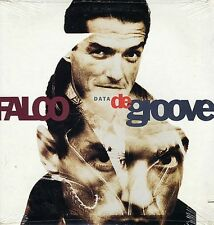 Falco Data De Groove Us 12""