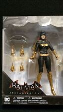 "DC comics DC Collectibles Batman Arkham Knight Batgirl 7""inch  Action Figure"