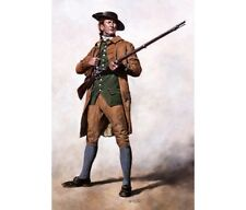"""""""Minute Man, 1775"""" by Don Troiani Limited Edition Revolutionary War Print"""