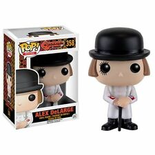 Funko Pop! Movies Clockwork Orange Alex DeLarge #358