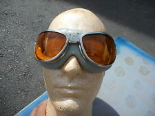 AN6530 Goggles, Amber Lenses, Reproduction.