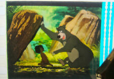 Disney Piece of Movies Jungle Book Mowgli and Baloo pin LE 2000