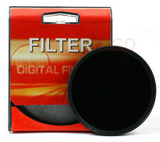 77mm IR 720nm Infrared Infra-Red Filter for Canon Nikon All DSLR CAMERA Lens