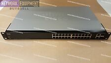 CISCO sg200-26p Switch Gigabit PoE