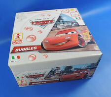 Seifenblasen Display / Bubbels  Disney Cars / 36 Stück für Kindergeburtstag