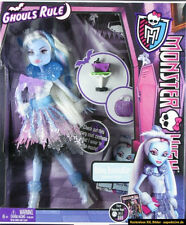 Monster High Ghouls Rule Abbey Abominable Walmart Exclusive  New