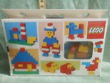 LEGO  311    VINTAGE TOYS  1984