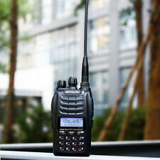 Retevis RT23 Walkie Talkie Cross-Band Repeater UHF+VHF 2-Way Radio 128CH 5W VOX