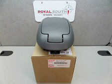 Toyota Tundra Sequoia Dark Gray Center Console Armrest Lid Genuine OEM OE