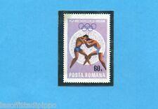 OLYMPIA 1896-1972-PANINI-Figurina n.69-B- Riproduzione francobollo -Rec