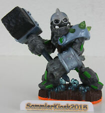 Crusher Skylanders Giants Figur - Riese - Element Erde - gebraucht