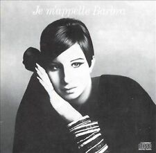Barbra Streisand : Je mappelle Barbra CD (1999)