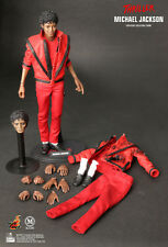 Hot Toys hottoys Michael Jackson (Thriller version) 1/6 Scale Figure MIS09