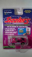 1989 Whistler Mustang Lt Purple 1996 Playing Mantis Sizzlers Stock Race Car New