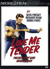 LOVE ME TENDER  - Elvis Presley - **ERSTAUFLAGE** DVD*NEU*OVP