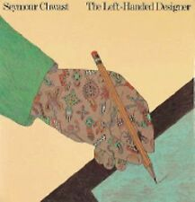 The Left-Handed Designer by Seymour Chwast (1985, Hardcover)
