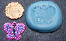 Reusable Butterfly 3 Silicone Food Safe Mould, Mold, Sugarcraft, Jewellery, Cake