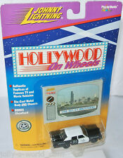 Hollywood - 1974 DODGE MONACO * THE BLUES BROTHERS * - 1:64 Johnny Lightning