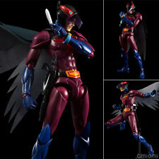 Tatsunoko Heroes Fighting Gear Gatchaman G-2 Action Figure Sentinel