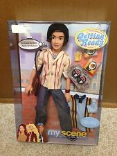 Barbie My Scene Getting Ready River Doll New Rare