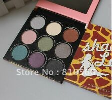 TheBalm SHADY LADY EYESHADOW PALETTE Vol. 3 Value $108