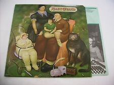 BABY GRAND - BABY GRAND - LP VINYL EXCELLENT CONDITION 1977 - CUT OUT SLEEVE