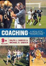 Coaching: A Realistic Perspective-ExLibrary
