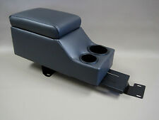 Dodge Charger Magnum Police Deluxe Center Console Kit with EQ2 Plate 2006 - 2007