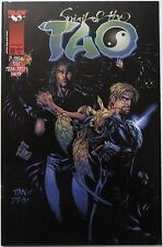 Spirit of the Tao #13 Image Top Cow 1999 (C2100)