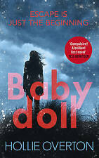 OVERTON,HOLLIE-BABY DOLL  BOOK NEW