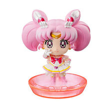 Sailor Moon 2'' Super Chibi Moon Deformaster Petit Vol. 2 Trading Figure NEW