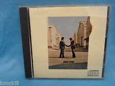 Pink Floyd Wish You Were Here CD CBS CK 33453
