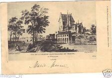 71 - cpa - Vue de la Grande Chancellerie de CHALON (H7036)