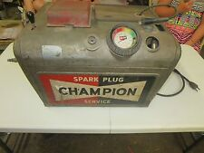 Vintage Champion Spark Plug Cleaner